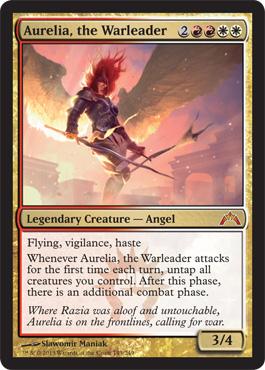 Aurelia-the-Warleader