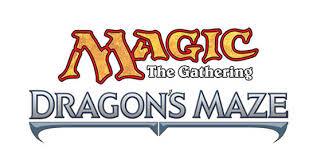 DragonsMaze