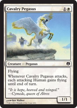 Cavalry-Pegasus-Heroes-vs-Monsters-Spoiler