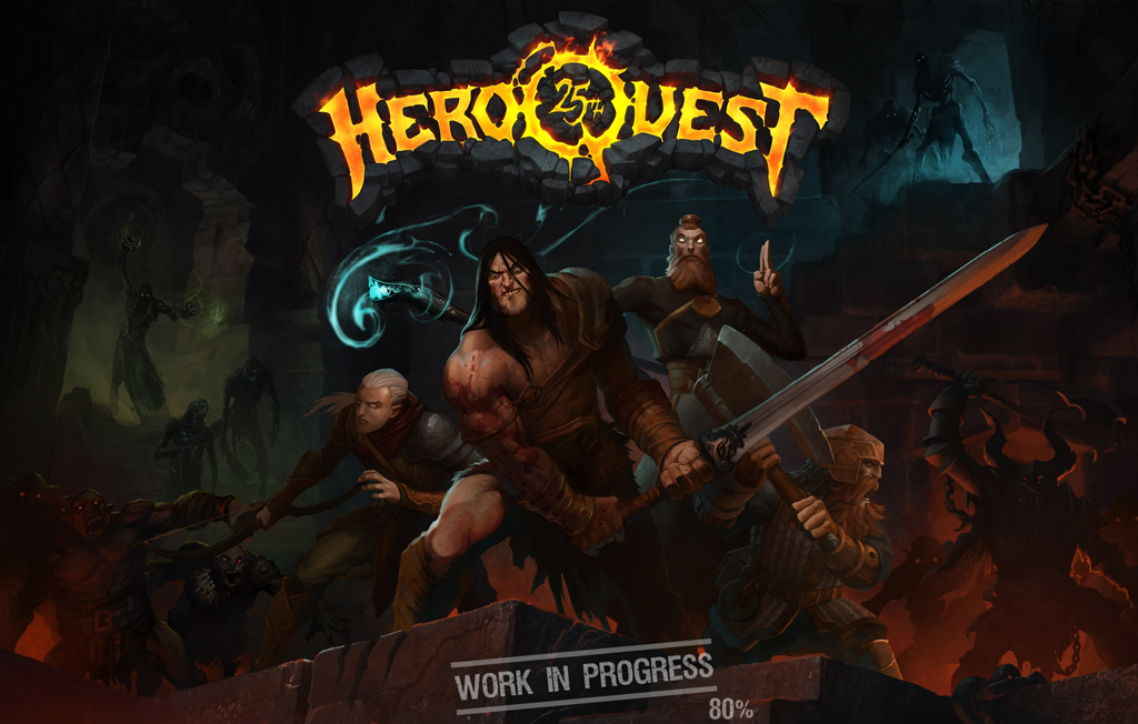 HeroQuest25thCover