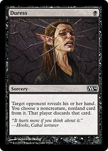 Excellent sideboard card